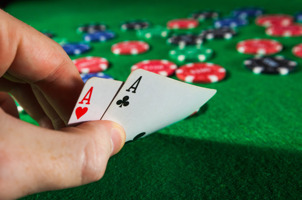 Garden State Online Casino - Come in Right Now
